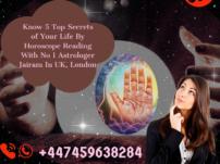 Astrologer in London UK
